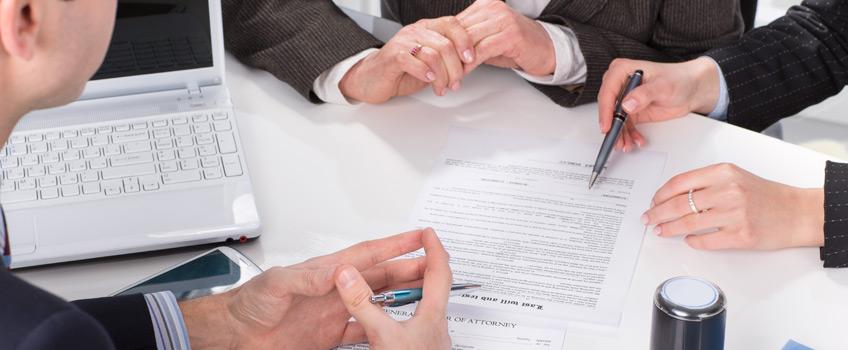 Menos hipotecas y más devoluciones
