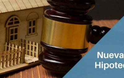 Los cambios que trae la nueva Ley Hipotecaria.