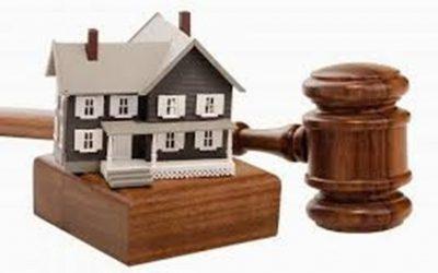 Desalojo de vivienda finalizado el plazo fijado judicialmente.