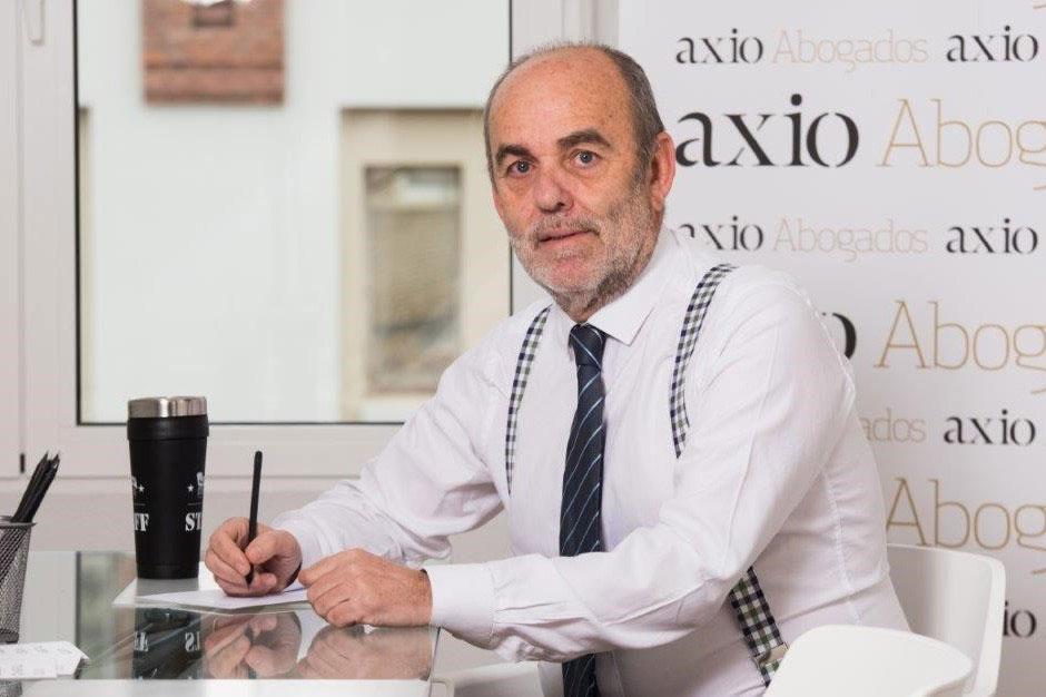 Ignacio Gallego Vázquez