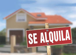 ¿Hay que pagar las rentas de los arrendamientos?