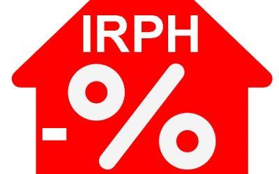 El Tribunal Supremo decidirá el 30 de septiembre los recursos admitidos sobre la cláusula IRPH