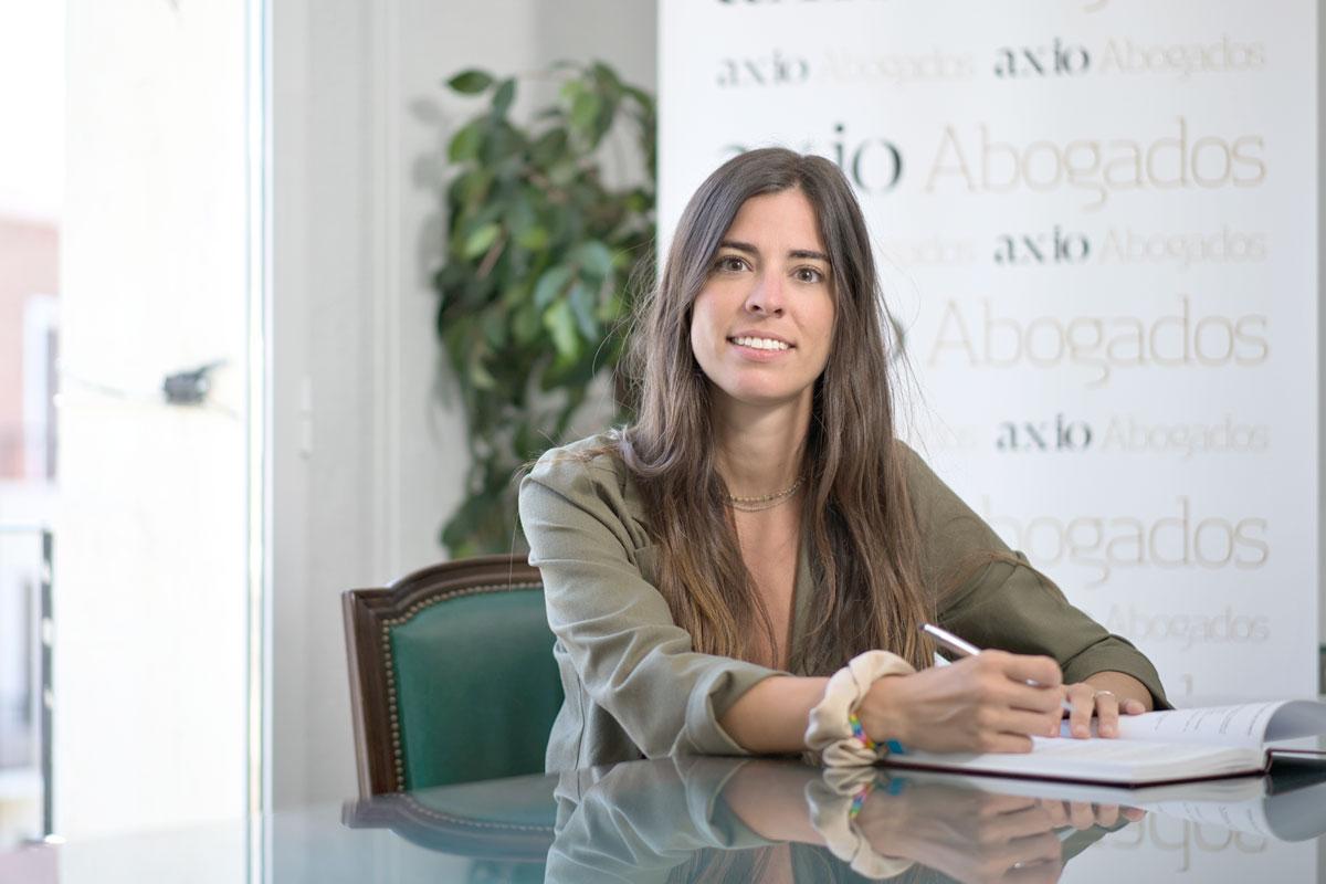 Lucía Arnedo Monclús